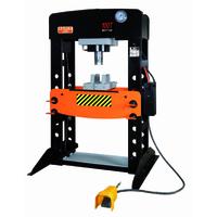 Presse hydraulique 100T