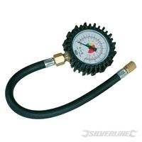 Manomètre pour pneus 0 - 10 bar