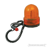 Gyrophare orange 12 V