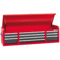 Coffre à outils 10 tiroirs 72 pouces