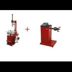 pack-machine-a-pneu-et-equilibreuse-manuelle-220-volts