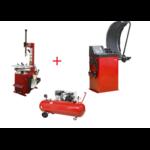 pack-machine-pneu-equilibreuse-compresseur-220-volts