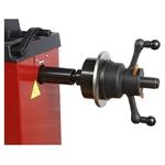 equilibreuse-de-roue-cone