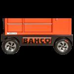 détail servante datelier bahco