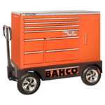 servante pit car américaine bahco