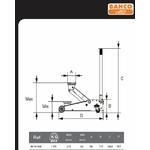 dimensions cric bh1a1500