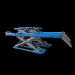 pont elevateur double ciseaux
