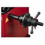 axe équilibreuse de roue 220 volts w65