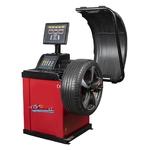 équilibreuse de roue 220 volts w65