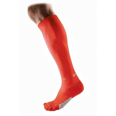 Chaussettes de compression running ACTIVE Orange Mc David