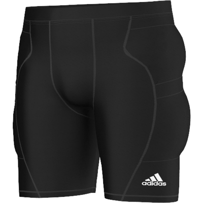 Sous-short Tight Adidas Noir