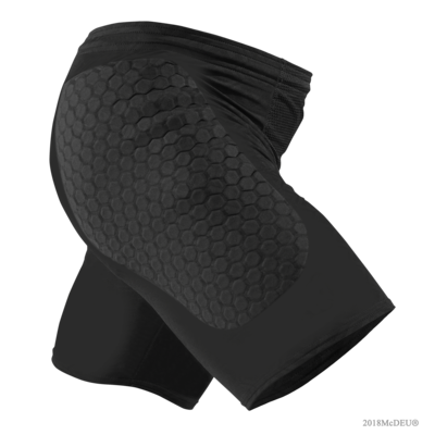 Short de Protection Hex Striker Mc David