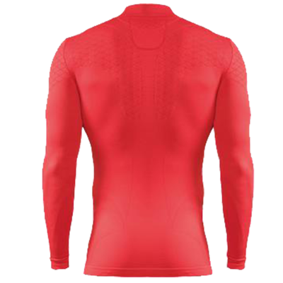 Sous-Maillot Thermo Errea ML Rouge