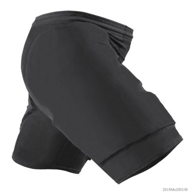 Short de protection Hex Guard II Noir McDavid