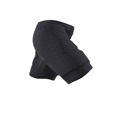 Short de protection Hex Guard II Noir/MTek2 Mc David