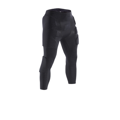 Pantalon 3/4 de protection Hex Guard II Noir/MTek2 Mc David