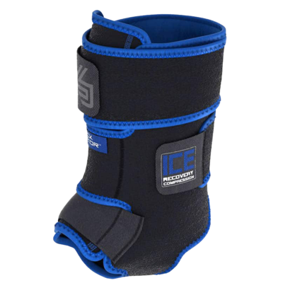 Atelle Cheville Ice Recovery Compression Shock Doctor