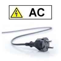 Waterproof AC Adapter