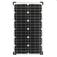 Solar Panel (30 Watt)