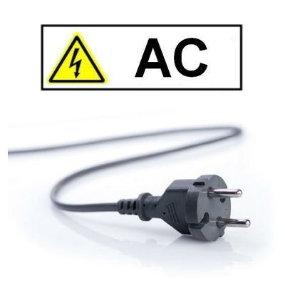Waterproof AC Adapter
