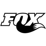 LOGO FOX NOVYPARTS