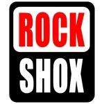 logo rock shox vtt suspensions novyparts