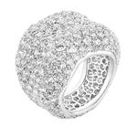 2.1 Fabergé Emotion Diamond Ring