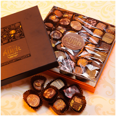 Deluxe Chocolates Box