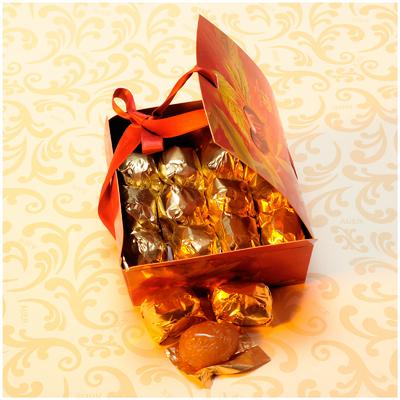 Special Glazed Chestnuts Box