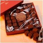 Chocolate Creoles Blason Box