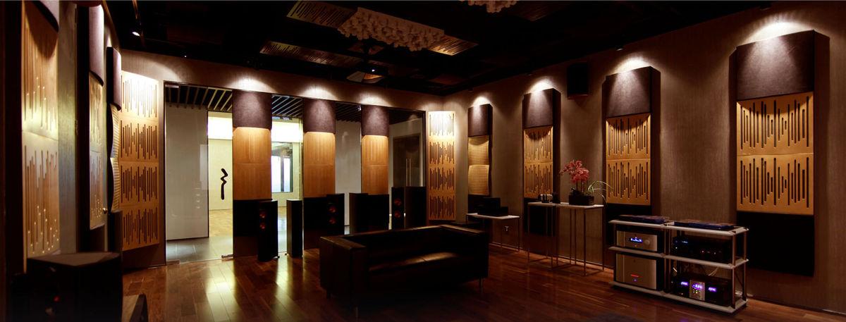 Super bass extreme panneau absorbeur d 39 angle absorbants acoustiques ab - Insonoriser une chambre ...