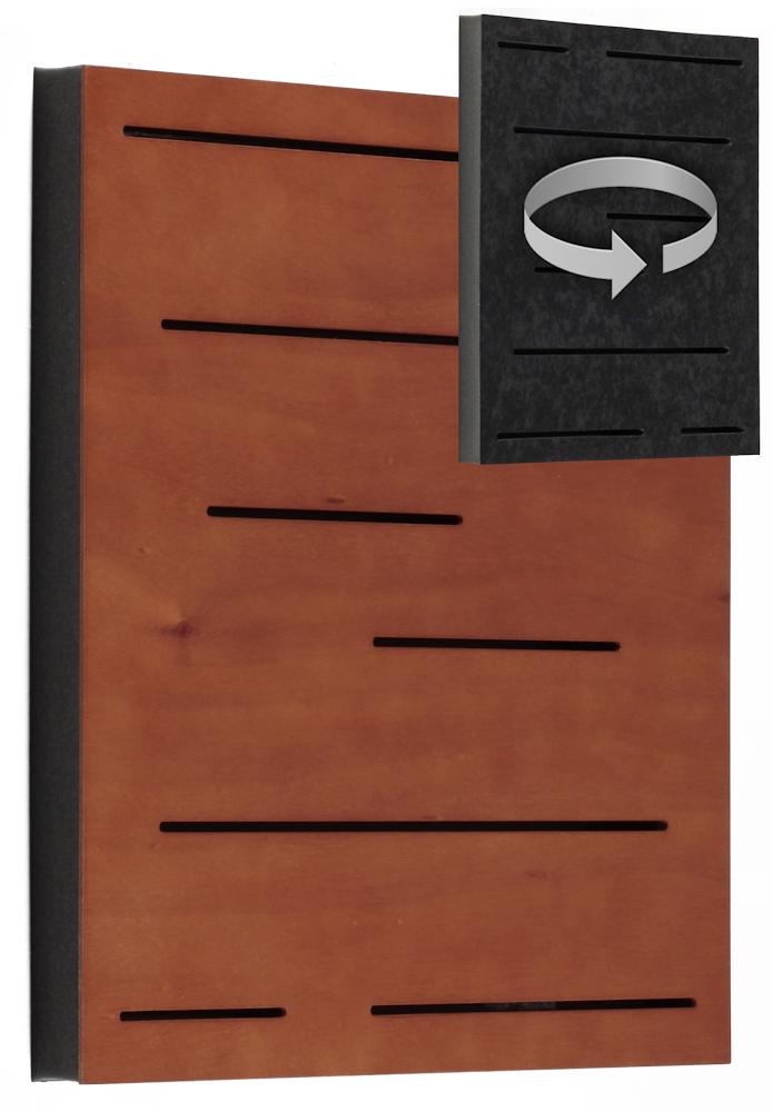 vari panel pro panneaux r versible absorbant et r fl chissant lot de 8 hifi home cinema. Black Bedroom Furniture Sets. Home Design Ideas