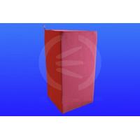 Absorbant acoustique composé de fibre de mélamine avec finition textile - ACOUSTIBRIQUE-