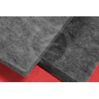 """Mousse acoustique en Plaque de 1000x2000 - ACOUSTIFIBRE -25mm """"en brut ou ahésive"""" soit 39€78 la plaque. Vendu à partir de 10 plaques"""