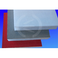 Panneau acoustique et décoratif pour le revêtement de parements verticaux- ACOUSTIDECO-