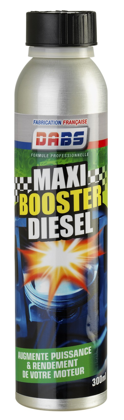 maxi booster diesel le meilleur additif pour un moteur diesel. Black Bedroom Furniture Sets. Home Design Ideas
