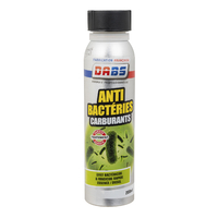 ANTI-BACTÉRIES CARBURANT