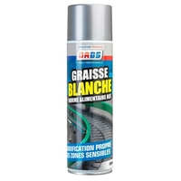 GRAISSE BLANCHE (NORME NSF)