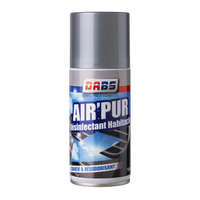AIR'PUR ONE-SHOT DÉSINFECTANT DE CLIMATISATION