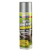 ANTI-ADHERENT DE JARDINAGE