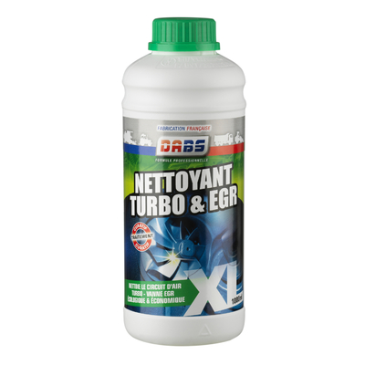 nettoyant turbo egr xl additif pour nettoyer un moteur. Black Bedroom Furniture Sets. Home Design Ideas