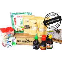 "La Box "" Kit Nem & Co"", le kit de cuisine vietnamienne. Commandez !"