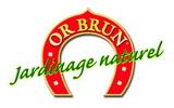 Or Brun ®