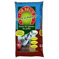 Or Brun ® - Terre à planter 40 L