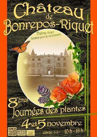 Affiche Bonrepos-Riquet