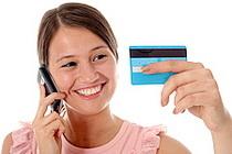paiement par telephone