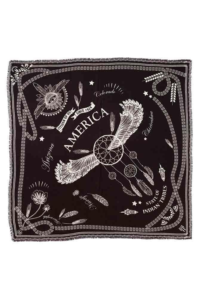 foulard pareo acchiappasogni hipanema pareo monpetitbikini. Black Bedroom Furniture Sets. Home Design Ideas