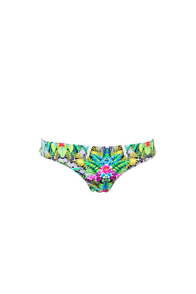 Bikini brasiliano sgambato da donna costumi da bagno a due pezzi - Marche costumi da bagno ...