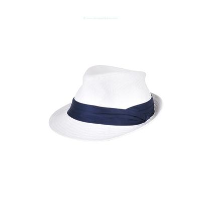 Cappello da spiaggia bianco Hunter Hatsy