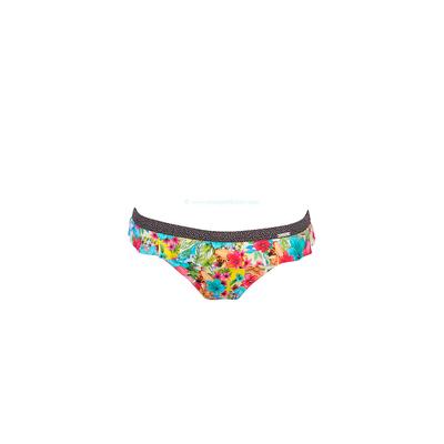 Slip multicolore Hualalai (Pezzo di sotto)